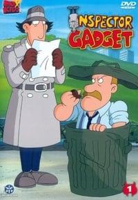 Inspector Gadget S01E07