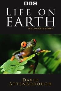 copertina serie tv Life+on+Earth 1979