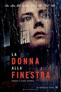 copertina film La+donna+alla+finestra 2021