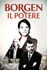 copertina serie tv Borgen+-+Il+potere 2010