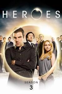 Heroes S03E15