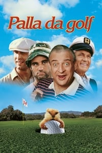 copertina film Palla+da+golf 1980