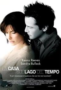 copertina film La+casa+sul+lago+del+tempo 2006