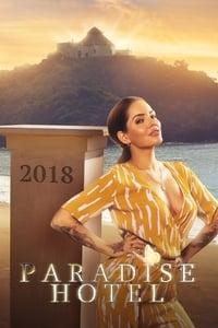 copertina serie tv Paradise+Hotel 2009