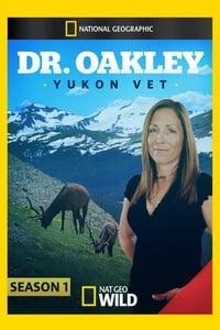 Dr. Oakley, Yukon Vet S01E03