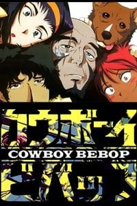 copertina serie tv Cowboy+Bebop 1998