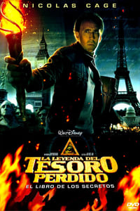 La búsqueda 2. El diario secreto (2007)
