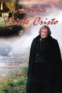 copertina serie tv Il+conte+di+Montecristo 1998