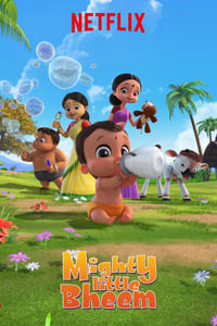 Mighty Little Bheem S01E01