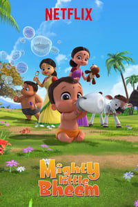 Mighty Little Bheem S01E08