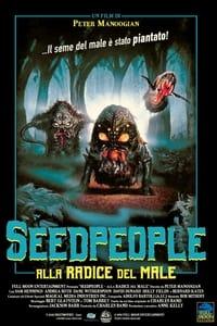copertina film Alla+radice+del+male 1992