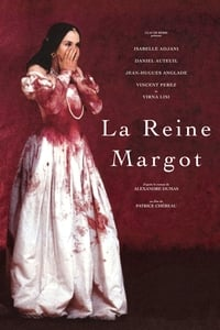 copertina film La+regina+Margot 1994