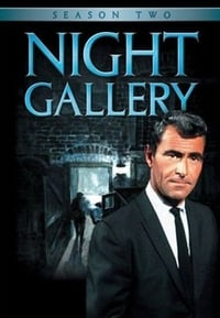 Night Gallery S02E01