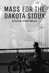 Mass for the Dakota Sioux