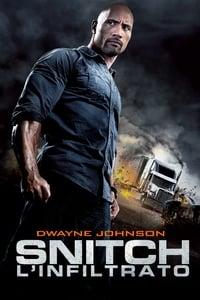 copertina film Snitch+-+L%27infiltrato 2013