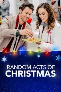VER Random Acts of Christmas Online Gratis HD