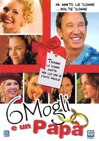 copertina film 6+Mogli+e+Un+Pap%C3%A0 2009