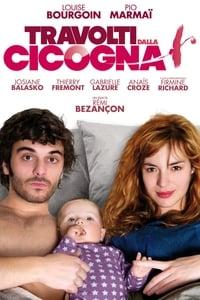 copertina film Travolti+dalla+cicogna 2011