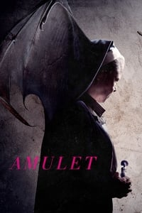 copertina film Amulet 2020