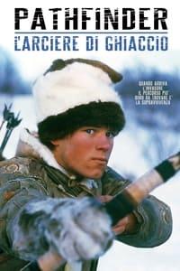 copertina film L%27arciere+di+ghiaccio 1987
