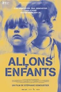 copertina film Allons+enfants 2018