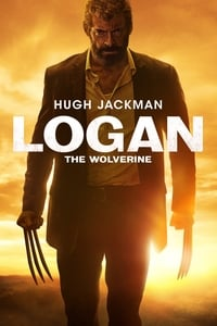 copertina film Logan+-+The+Wolverine 2017