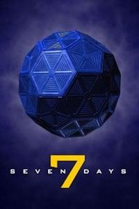 copertina serie tv Seven+Days 1998