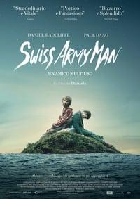 copertina film Swiss+Army+Man+-+Un+amico+multiuso 2016