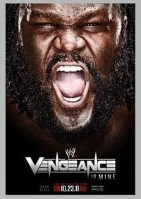 WWE Vengeance 2011