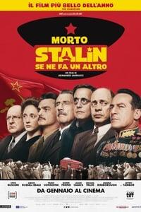 copertina film Morto+Stalin%2C+se+ne+fa+un+altro 2017