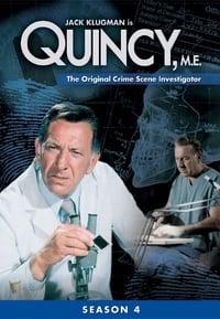 Quincy, M.E. S04E23