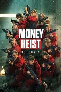 Money Heist - Season 3