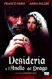 copertina film Desideria+e+l%27anello+del+drago 1994