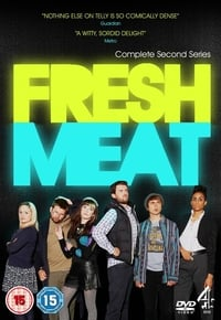 Fresh Meat S02E01
