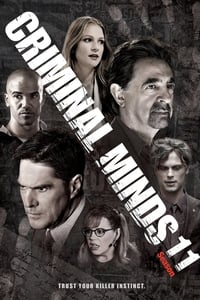 Criminal Minds S11E01
