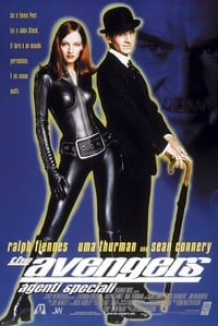 copertina film The+Avengers+-+Agenti+speciali 1998