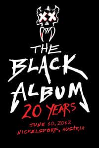 Metallica: Live in Nickelsdorf, Austria - June 10, 2012