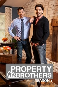 Property Brothers S01E03