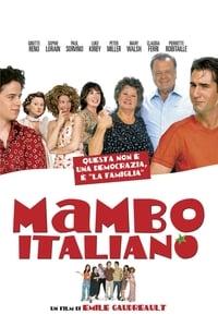 copertina film Mambo+Italiano 2003