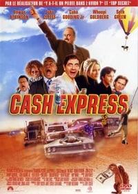 Cash Express (2001)