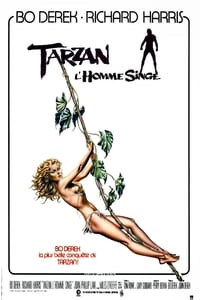 Tarzan, l'homme singe (1981)