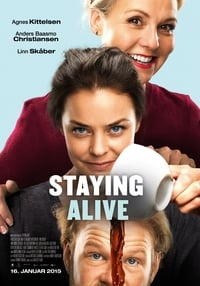 copertina film Staying+Alive 2015