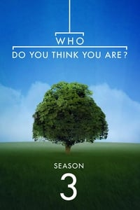 Who Do You Think You Are? S03E11
