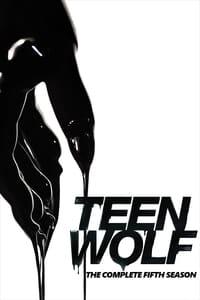 Teen Wolf S05E18