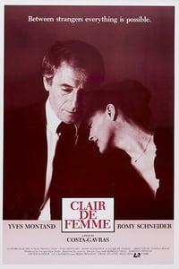 Clair de femme