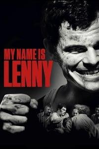 copertina film My+Name+Is+Lenny 2017