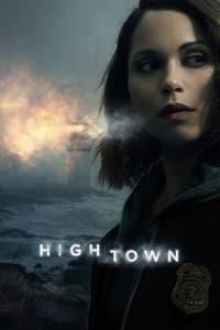 copertina serie tv Hightown 2020