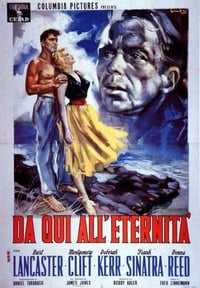 copertina film Da+qui+all%27eternit%C3%A0 1953