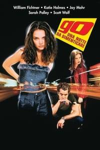 copertina film Go+-+Una+notte+da+dimenticare 1999