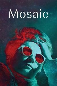 copertina serie tv Mosaic 2018